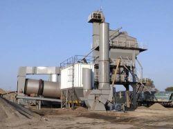 Luda асфальт пакетного миксер, битумный завод заслонки смешения воздушных потоков и заслонки смешения воздушных потоков асфальта предприятие по продаже