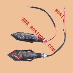 4 치기 기관자전차를 위한 Bost 기관자전차 부속품 LED 가벼운 Winker