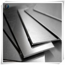 安定させた要素のニオブ347のステンレス鋼の版