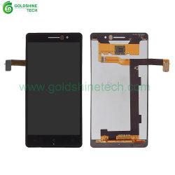 Commerce de gros de pièces de rechange de téléphone cellulaire pour Nokia Lumia 830 l'écran LCD