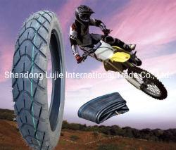 410-18-18 300-18 275-18 90/90 OEM nuevo 8pr 6pr llantas de caucho natural Tl Tt Moto triciclo ruedas Tubeless Carreras de Motos neumáticos y el neumático con la ISO de la CEPE CCC DOT