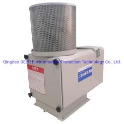 El equipo de aire limpio purificador de neblina de aceite de CNC coleccionista de neblina de aceite con filtro HEPA