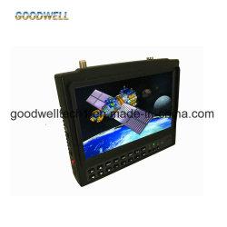 "AV/HDMI ha immesso un cercatore satellite di 7 "" Digitahi"