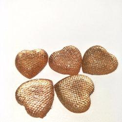Pedras acrílicas decorativas de esferas de vidro