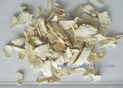 Os grânulos de rábano silvestre secas Rábano Mostarda em pó Especiarias Condimentos