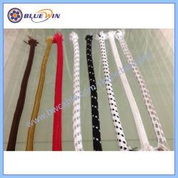 Le Textile de fil tressé câble souple de fer à souder sur le fil de fer à souder