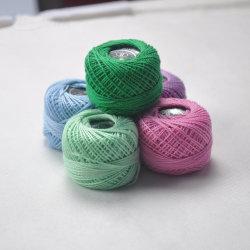 Amostra grátis disponível preço bom fio de algodão