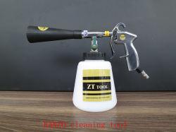 Zttool Tornado высокого давления смазочного шприца для очистки прибора для стиральной машине интерьеров