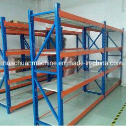 Magazzino industriale magazzino Selective Medium Duty Automatic Steel Rolling Shelf Per Logistics Company