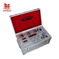 Hm701 Digital relais électrique Test du système d'équipements de la machine Phase unique testeur de relais de protection d'injection secondaire