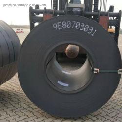 SAE1566 Mn65 65mn Primavera bobina de aço laminados a quente de aço