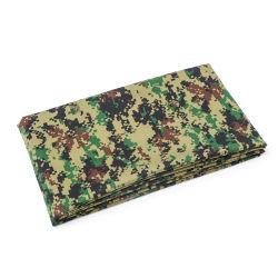 100%Algodón Mandrake Kryptek tejido ripstop de camuflaje para uniforme del ejército