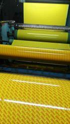 قم بتسمية الشريط PVC الشريط اللفافة الكبيرة