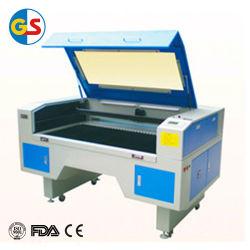 GS9060 80W 전문가용 CO2 레이저 절단 및 포장 기계