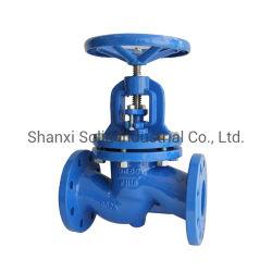 الحديد الزهر البخار الختم المياه التحكم في سعر صمام الكرة الأرضية ص 16