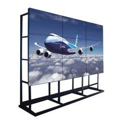 """DVI inputLCD het toezichtTFT LCD vertoning 55 van het muurpaneel """""""