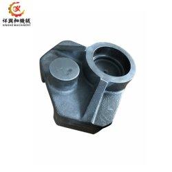 Custom Sand Casting ductiel Iron FCD 450-550 met zwart poeder Coat Investment Casting/Sand Casting/die Casting