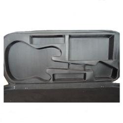 전송 주문 여행 EVA 단단한 기타 상자