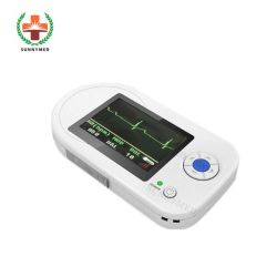 Sy-G013マルチ機能デジタルの聴診器の電子視覚聴診器