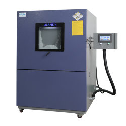 IEC60529 Lab instrument IP Rating Environmental Sand and Dust Test kamer