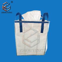 Bolsa de contenedor de PP/construcción/Bolsa Bolsa Jumbo FIBC /tonelada a granel Bolsa Bolsa /China Big Bag