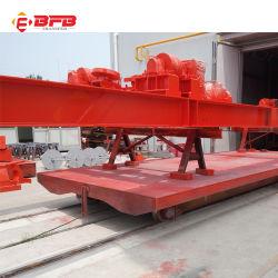 60 طن مستودع [أوتو&160]; نقل كهربائيّة سكك الحديد [5تون] عربة