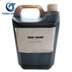 Ingrediente alimentar alimentos naturais Corante Caramelo Cor para produtos de padaria