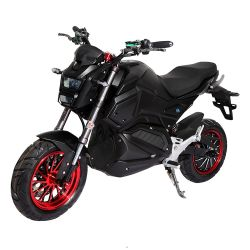 2000W Smart Motociclo Eléctrico Electric Sport Bike