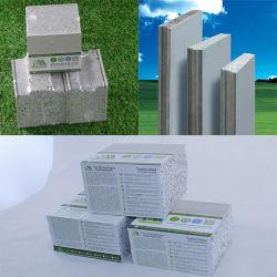 装飾的な壁のための音響の音または火または水証拠サンドイッチ低価格のパネルか床または屋根