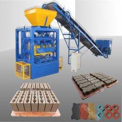 Bloc de ciment de l'élaboration de la machine pour le fabricant de bloc