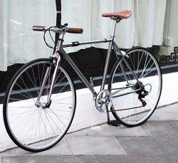 Commerce de gros en ligne 27 de la vitesse de haute qualité de vélo de route/700C Cycles de route