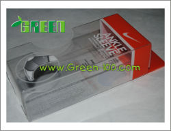 Box di plastica per il sottopiede