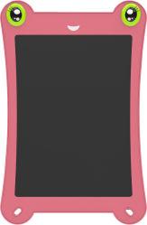 8.5in LCD Schreibens-Auflage/Gekritzel-Vorstand/staubfreie Kreide/Rosa/Tablette der Kind-Toy/H8q