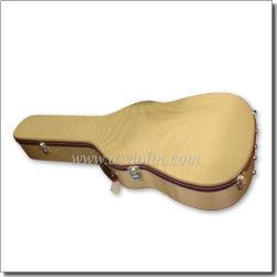 """Cassa di legno della chitarra acustica del commercio all'ingrosso 41 """" (CWG430)"""