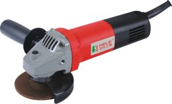 Power industriale Tool (Angle Grinder, Disc Size 110mm/115mm, Power 750W)