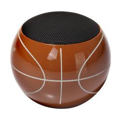 De stereo Correcte Draagbare MiniSpreker van Bluetooth van de Voetbal van de Golfbal van het Basketbal als Gift van de Herinnering