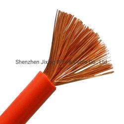 E196955 aislamiento de PVC flexible trenzado de alambre de cobre fino