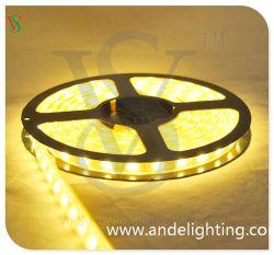 Warmweißer LED-Streifen-/RGB-LED-Flexibler Streifen