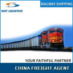 أرخص الأسعار من أحد وكلاء خدمة الشحن DDP الصين إلى الولايات المتحدة الأمريكية/ أوروبا/ أستراليا/أوكرانيا عن طريق الطيران/البحر/السكك الحديدية/الشحن في الشاحنات الشحن الحر