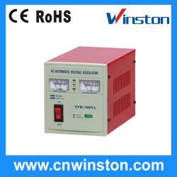 Rvs AC automático do estabilizador de tensão inicial (SVR-500VA SVR-1000VA SVR-1500VA SVR-2000VA)