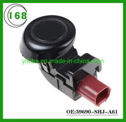 Sensore di riserva posteriore automatico 39690shja61 39690-Shj-A61 di inverso di parcheggio per Honda Odyssey 2005-2010