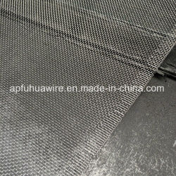 L'aluminium de qualité fine Wire Mesh