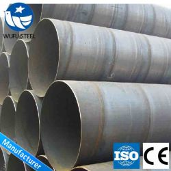 S235/S275 RHS/Shs FPC CE 1 Zoll- 20 Inchwelding Materials