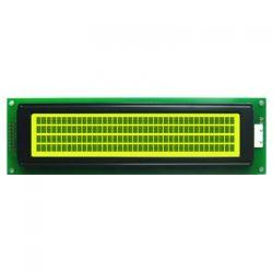 [40إكس4], 4004, 404 [لكد] وحدة نمطيّة, اللون الأخضر صفراء