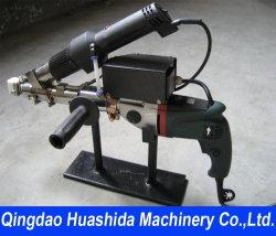 Soldadura plástica Tubo Pistola de reparação de soldadura