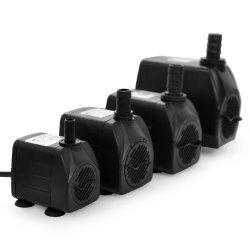 Аквариум погружение водяной насос фильтра машины светодиодные индикаторы