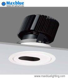 Светодиодный фонарь направленного света с регулируемой яркостью естественный белый светодиодный индикатор высокого качества затенения
