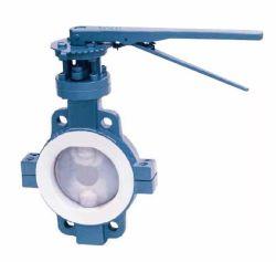 Операции обработки полупроводниковых пластин типа подкладка из политетрафторэтилена двухстворчатый клапан (D71F46)