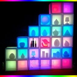 상업적인 Furniture/LED Bar Counter 또는 Bar Wine Cooler Display