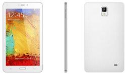 7 PC 3G+GPS+Bluetooth+FM+WiFi van de duim IPS LCD Tablet